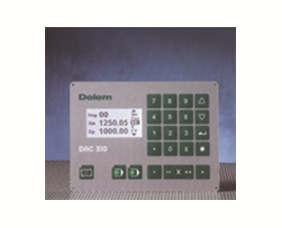 Delem系统 DAC-310