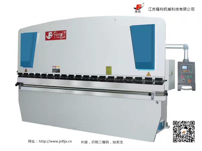 不锈钢折板机价格,4米不锈钢折板机厂家